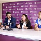 La Laguna pide el máximo apoyo para el Sanaya Libby´s en su encuentro de la CEV Cup ante el Chemik Police