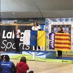 Yanira Pérez García, campeona de España