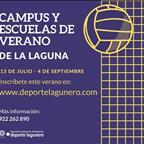 EL ORGANISMO AUTÓNOMO DE DEPORTES ABRE INSCRIPCIÓN A LOS CAMPUS Y ESCUELAS DEPORTIVAS DE VERANO