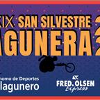 XXXIX San Silvestre Lagunera 2020