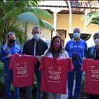 La XIII Carrera Solidaria de La Mujer se celebrará del 12 al 28 de febrero de manera virtual