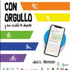 El OAD se une a la campaña 'Juega con Orgullo' contra la LGTBIfobia en el deporte