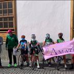 La Laguna se une a la campaña solidaria 'Tour de la ilusión'