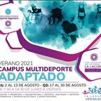 Cuenta atrás para el Campus Multideporte Adaptado