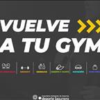 La Laguna lanzará la campaña 'Vuelve a tu gym'