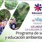 La Laguna oferta un programa de senderismo a los centros educativos de Secundaria del municipio